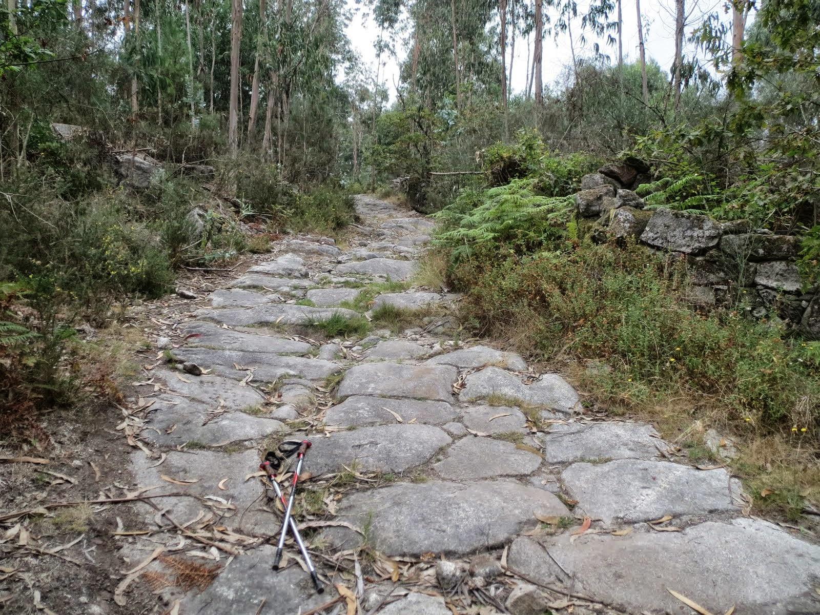 mooie stukken Camino
