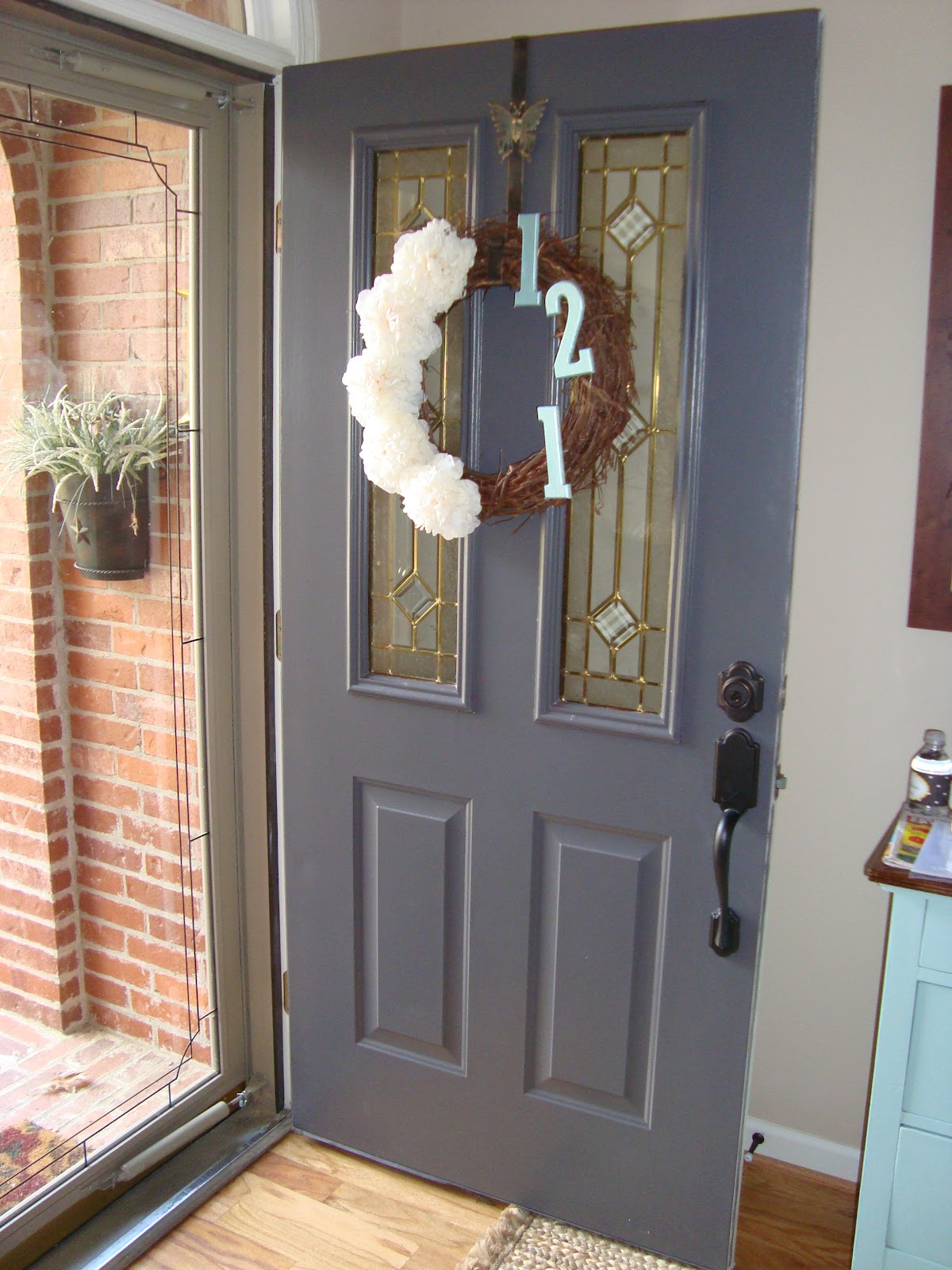 Benjamin Moore Exterior Paint Colors For Front Door