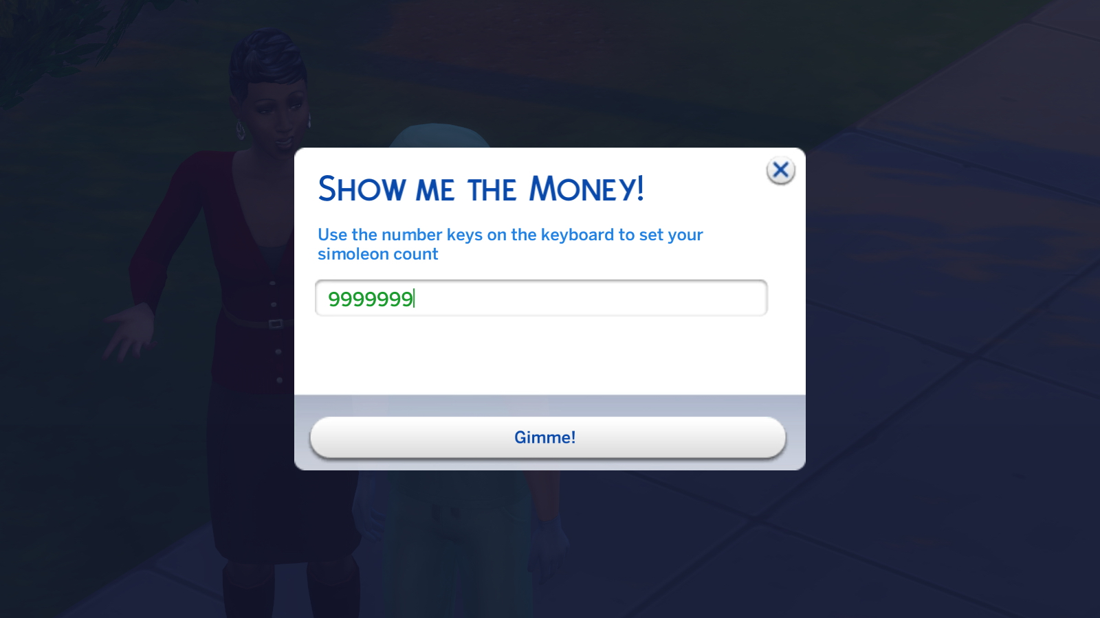 how to add more sims townies in sims 4