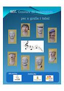 1er Concurs de Partitures per a Gralla i Tabal