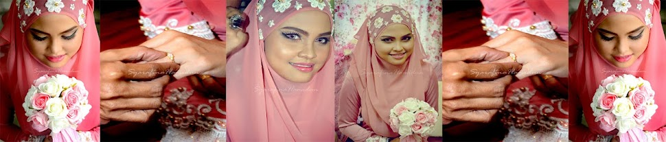 Syarafina Hamidun