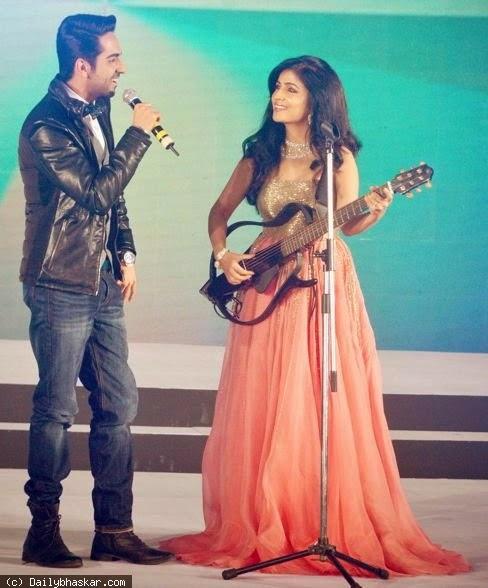 Ayushmann, Neha Dhupia & Huma Qureshi judge Femina Style Diva contest