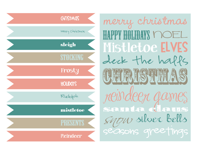 Christmas Wishlist Printouts Pretty | Search Results | New Calendar ...