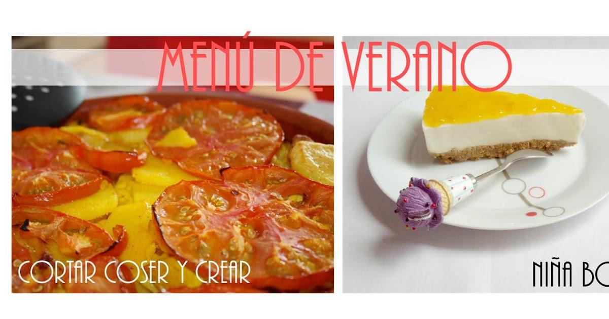 creative mindly recetas f ciles de verano hoy men f cil