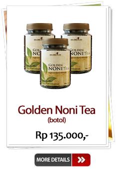 Jual Golden Noni Tea Murah