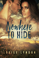 Nowhere To Hide by Louise Lyndon