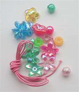 Beads - Activity
