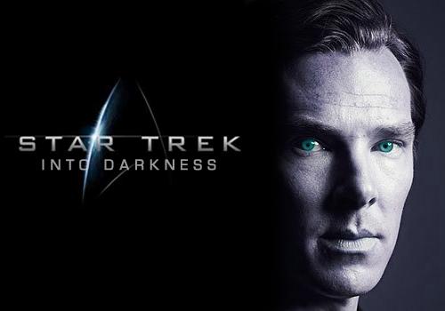 Benedict Star Trek