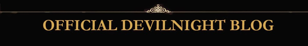 OFFICIAL DEVILNIGHT BLOG