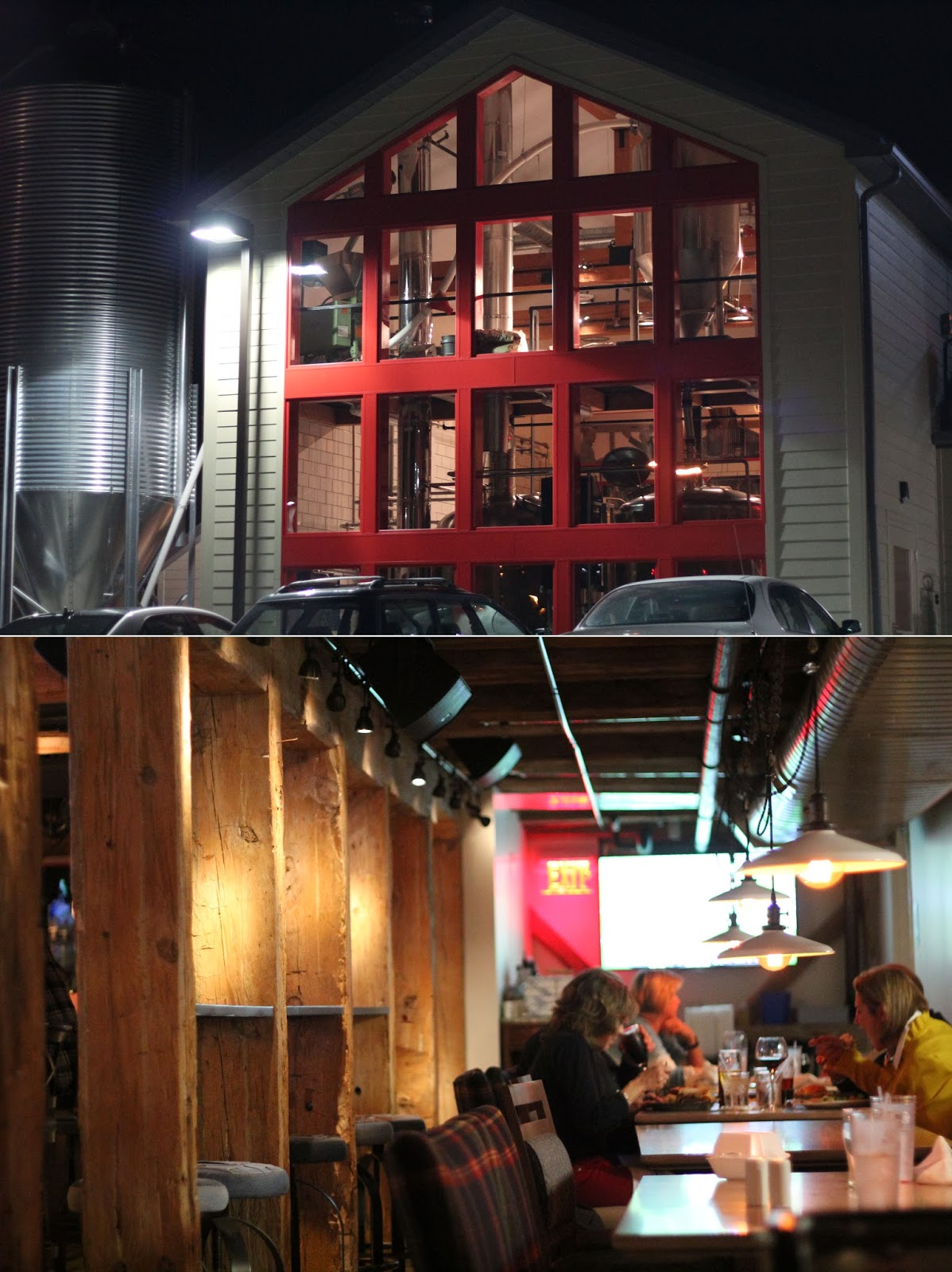 Happy Valley Brewing Company: First Two Beers Ready ...