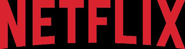 netflix logo rojo