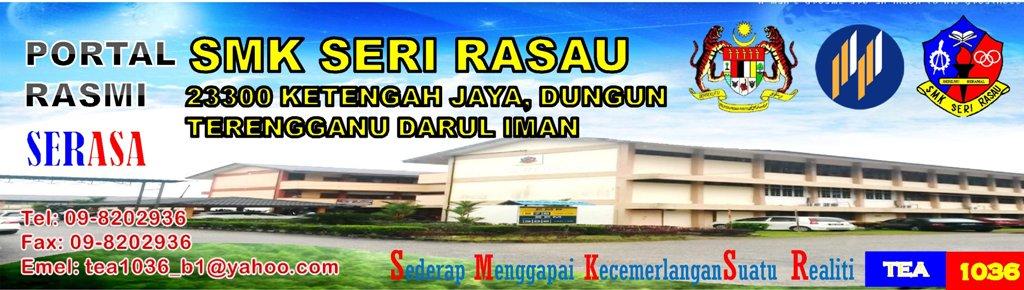 SMK Seri Rasau