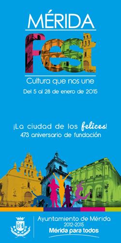 Mérida Fest 2015