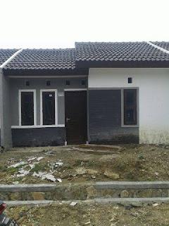 Over Kredit Rumah Subsidi Cikarang Bekasi 28juta Kota Serang Baru