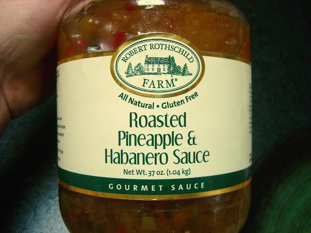 SugarBeams: ~Chicken Shish Kabobs with Pineapple Habanero ...