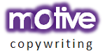 Motive Copywriting