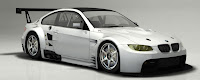 BMW E92 M· GT2 rFactor SimraceWay 2