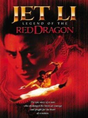 Hồng Hy Quan (Lồng Tiếng) - The New Legend of Shaolin (Lồng Tiếng) (1994)