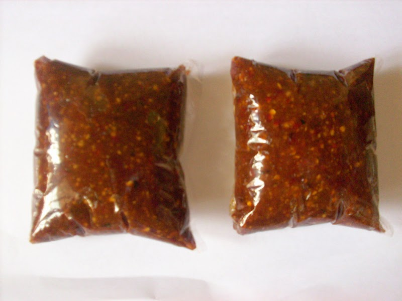Supplier Sambal Pecel Madiun Enak