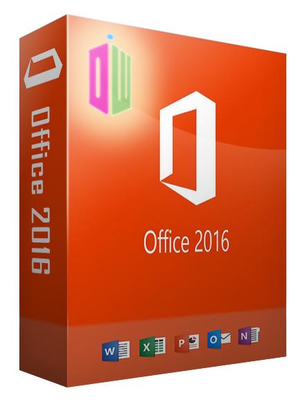 MICROSOFT Office PRO Plus 2016 v16.0.4266.1003 RTM ...