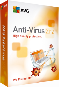 Download AVG Anti-Virus Free 2012