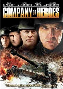 Company of Heroes – DVDRIP LATINO