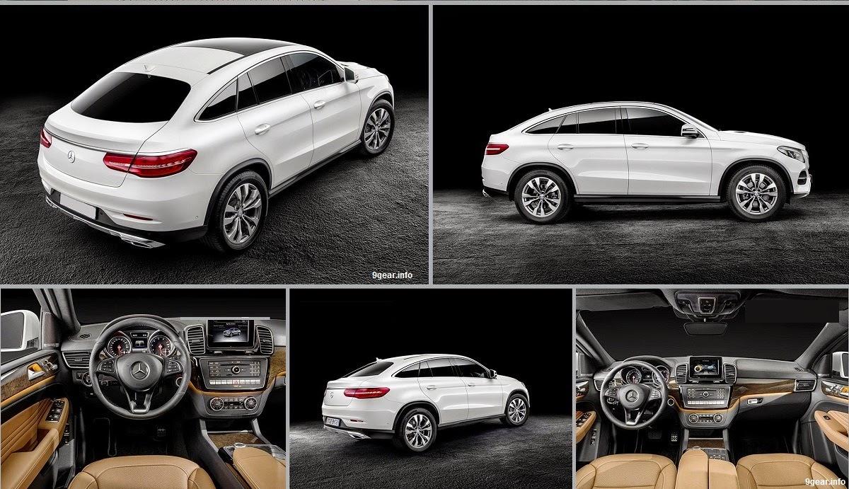 2016 mercedes gle 350 d 4matic 3 0l v6 258 hp car for 2014 mercedes benz gle 350