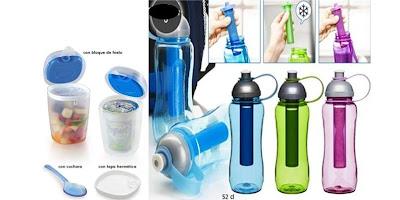 vuelta-al-cole-botellas-agua