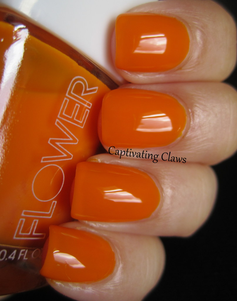 Captivating claws flower beauty nail polishes by drew barrymore izmirmasajfo