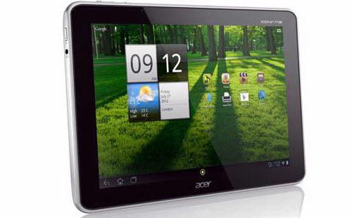 Acer Siapkan Tablet Android Iconia B1 di Bawah 1 Juta