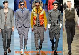 Different types of fashion styles for men 100