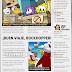 Nuevo diario | ¡Fiesta de puffles!
