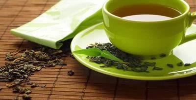 manfaat dan efek samping teh hijau