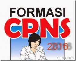 Kotabaru Akan Lakukan Penerimaan CPNS 2016