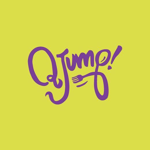 QJUMP! A Time Saving Foodie App