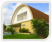 Primera Iglesia Bautista Hispana de W.P.B