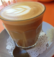 Hey Jupiter, Adelaide, Coffee Roundup
