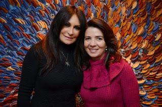 Taisa Nasser, Lilian Barros Miller