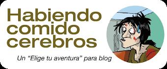 Elige tu aventura para blog