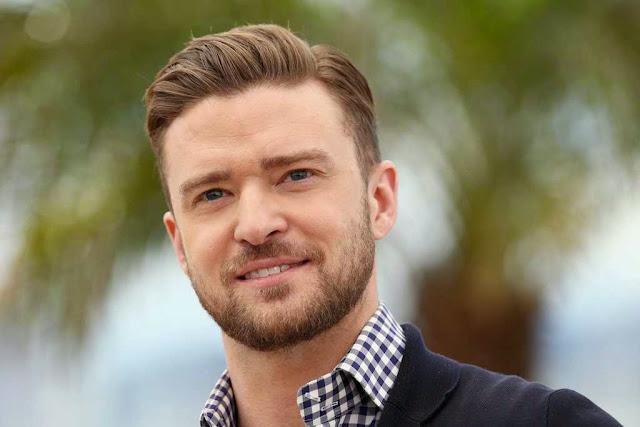 Foto Justin Timberlake