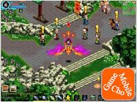 Hình ảnh trong game Minh Châu 2