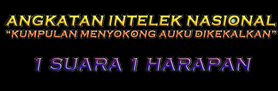 Angkatan Intelek Nasional (AIN)