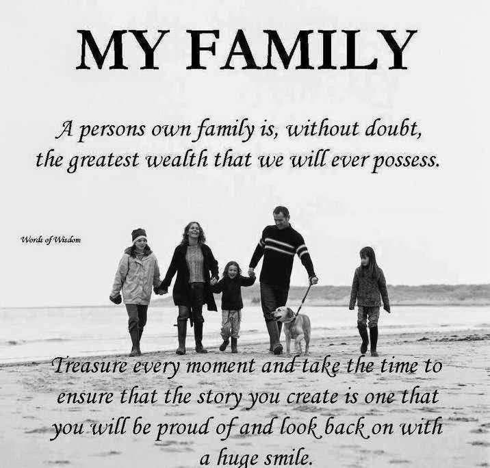 Quotes and Sayings about Family by Desmond Tutu