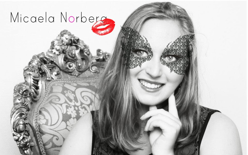 Micaela Norberg