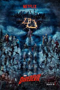 Daredevil Season 2 / Marvels Daredevil Season 2