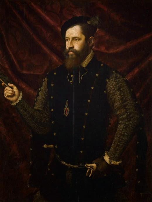 Caballero Orden de Santiago