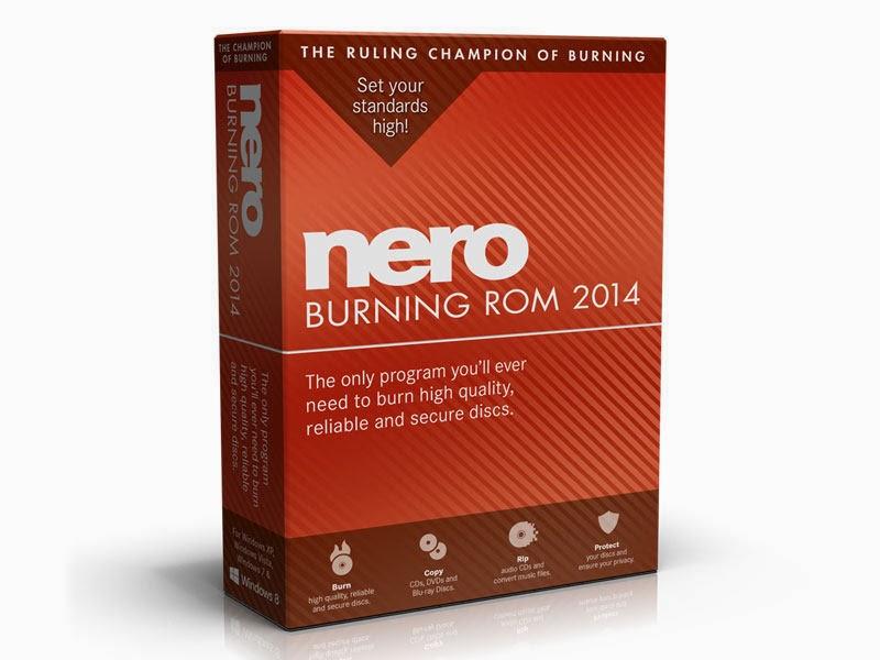 Nero burning rom coupons