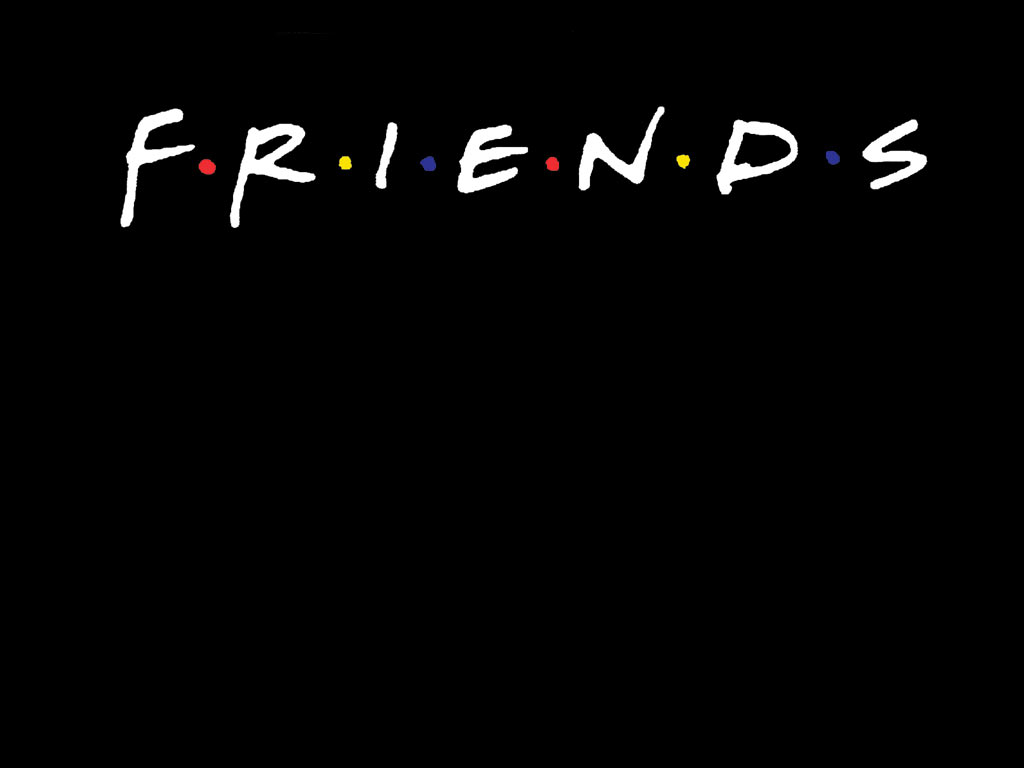 Friendship Wallpapers Tv Series