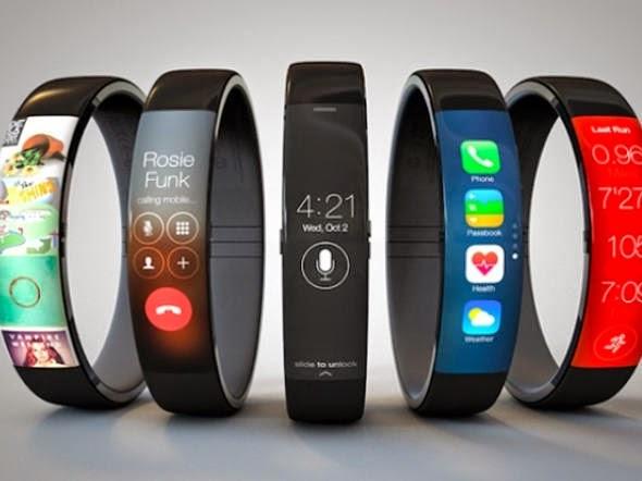 656056004e8 Fanáticos Por Gadgets  Relógio inteligente da Apple pode ser mais caro que  iPhone