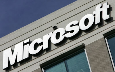 Microsoft revenue grows with Server softwares
